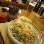日本料理 桜ばし - 福井名物おろしそば♪