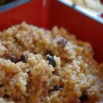 ヘルシーハウスやさい畑 - 小豆入り玄米