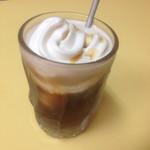30129973 - クリームコーヒー(160円)