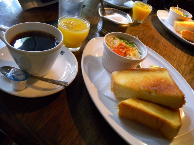 Cafe倫敦館