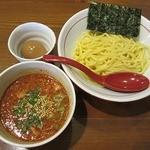 30135197 - 味噌つけめん(赤)