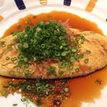 串ぐし - 納豆オムレツ