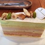 ホーム・スイート・ホーム野神店 - ケーキ・日和430円