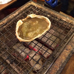 小岩トロ函 - 蟹味噌