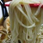 飛雄馬 - 麺