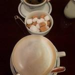 パパス カフェ - コーヒー紅茶