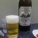 新味覚 - ビール