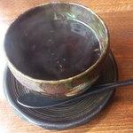 30153798 - 黒豆茶