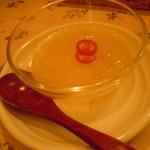 プリモぐりる - 冬瓜の冷製スープ♪