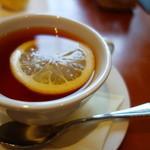 アンジェロビアンコ  - 紅茶