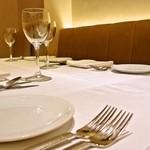 シターラ - テーブルセット