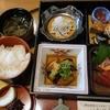 Inagawatei - 料理写真:松花堂<梅> ¥1500(税別)