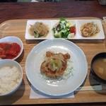 カフェ ゆるり - 料理写真: