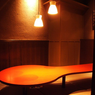 ご宴会やデートに最適☆最大35人様までの半個室あり!!