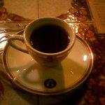 BAR探偵 - コーヒー(『デビッド・リンチ』ラベル)