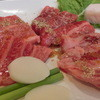 肉の醍醐 - 料理写真:近江牛盛り合わせ