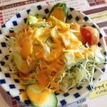 アイキッチン - サラダ