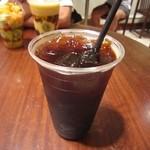 30169302 - 2013年の本日のアイスコーヒー(ラージ)$4.00