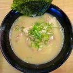 本丸亭 - チャーシュー麺