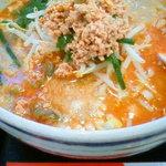 中華食房 天天 - 坦々麺