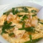 紅蘭 - 大呂麺