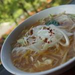 にとりのけやき - 味噌拉麺