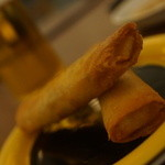 中国料理 布袋 - 春巻