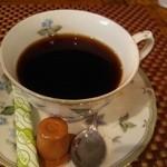 タートバン - コーヒー