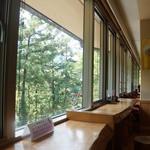 30173794 - 窓の外には素敵な景色~♪