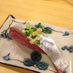 月乃家寿司 - さんま