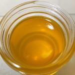 はちみつ屋さん - 自社製 熊本県産100%蜂蜜 みかん 300ml 1450円 【 2014年8月 】