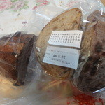 30174721 - パン詰め合せ(袋)
