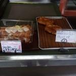 新松 - 鳥肉のお惣菜(14.08.27)