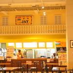 JAY - イオン東大阪にあるフードコートにあります。