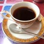 30177366 - 食後のホットコーヒー