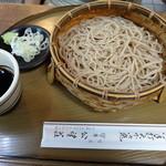公望荘 - せいろ(780円)