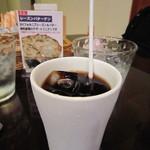 30179464 - アイスコーヒー♪