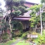 30179643 - 緑豊かな一軒家です♪