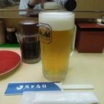 天下寿司 - H26.8