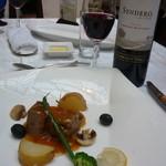エスカーレ - お肉(仔牛)と飲み放題赤ワイン
