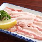 ホルモン大ちゃん - 料理写真:豚カルビ