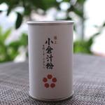 寛永堂 - 小倉汁粉