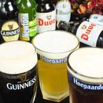 ▼▼ Draft Beer (生) ▼▼