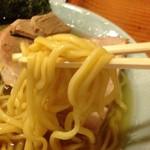 ややや - 太麺