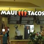 Maui Tacos - 2012年の外観