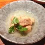 30191419 - ランチ 八宝菜・酢豚 2000円 副菜