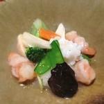 30191472 - ランチ 八宝菜・酢豚 2000円