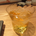 ろばた 翔 - 梅酒