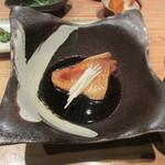 ろばた 翔 - 石川県産のどぐろ 煮物
