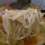 30198093 - 平打ち麺アップ